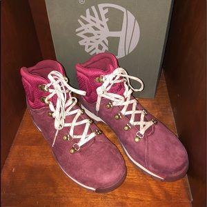 Timberland Women's Hiking Boots